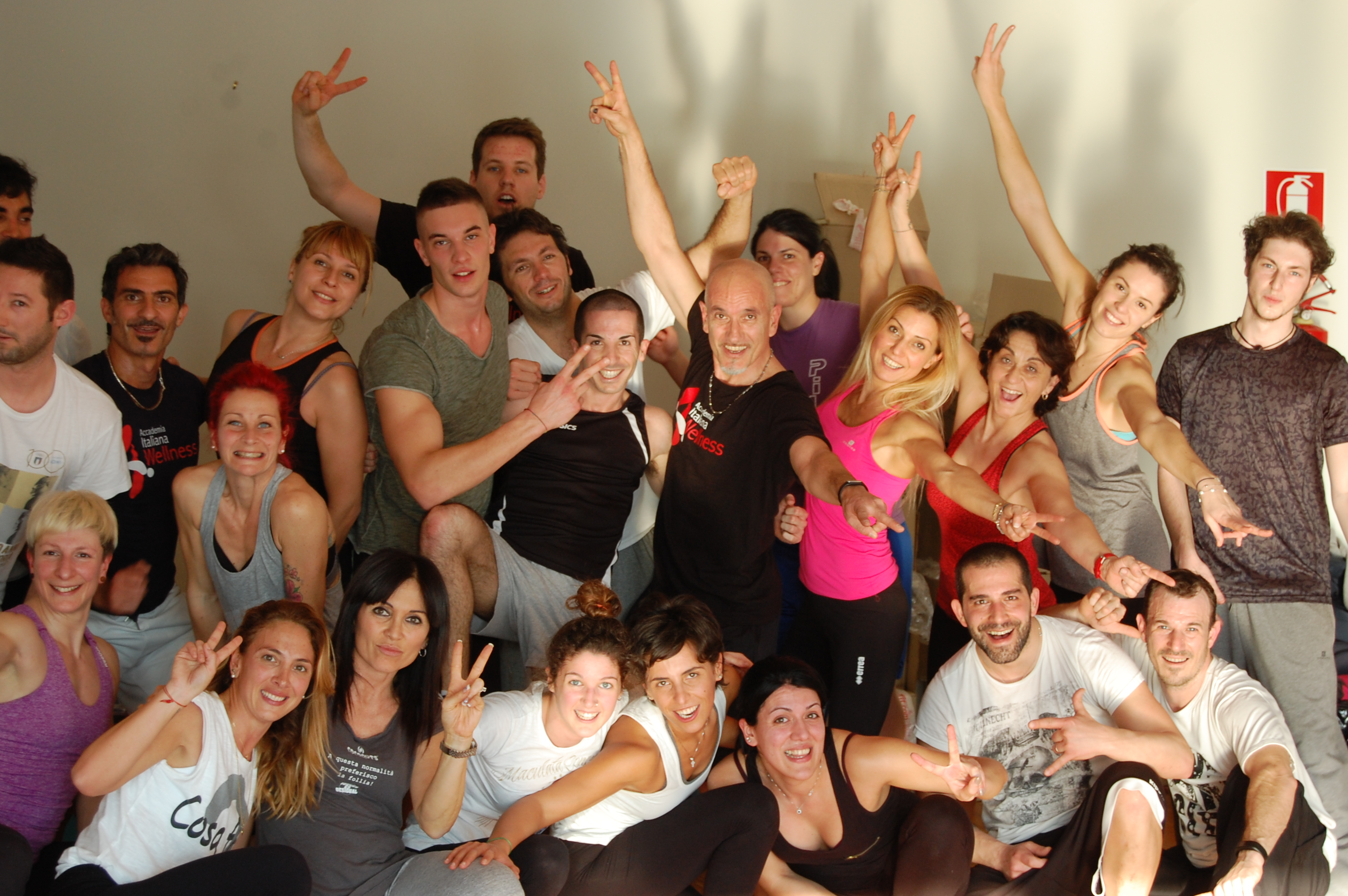 Accademia Italiana Wellness - AIW